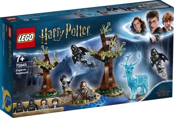 75945 LEGO® Harry Potter Expecto Patronum
