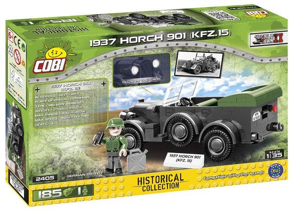 Cobi 2405 Horch 901 Kfz.15 (1937)