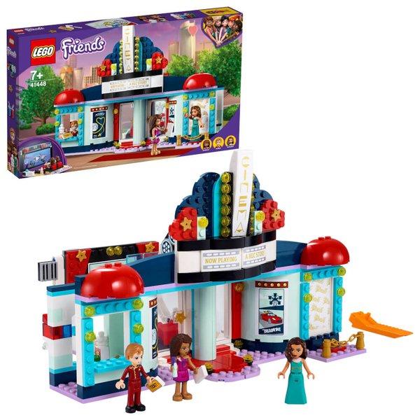 41448 LEGO® Friends Heartlake City Kino