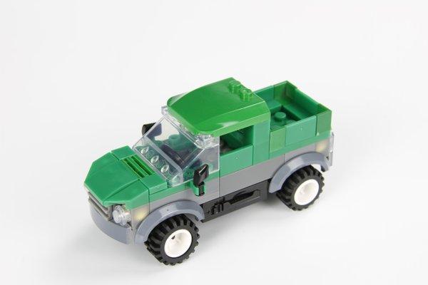 STAX 30803 Pickup Truck mit Licht & Sound