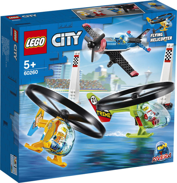 60260 LEGO® City Air Race