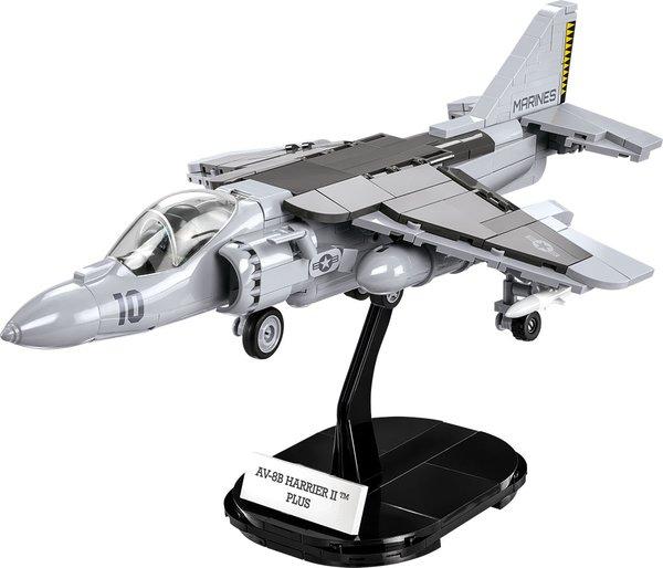 COBI 5809 AV-8B Harrier II Plus Senkrechtstarter