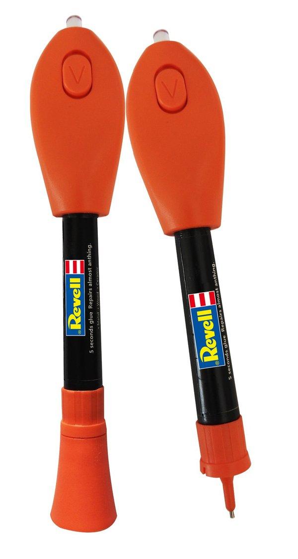 Revell FIX-kit UV Superkleber