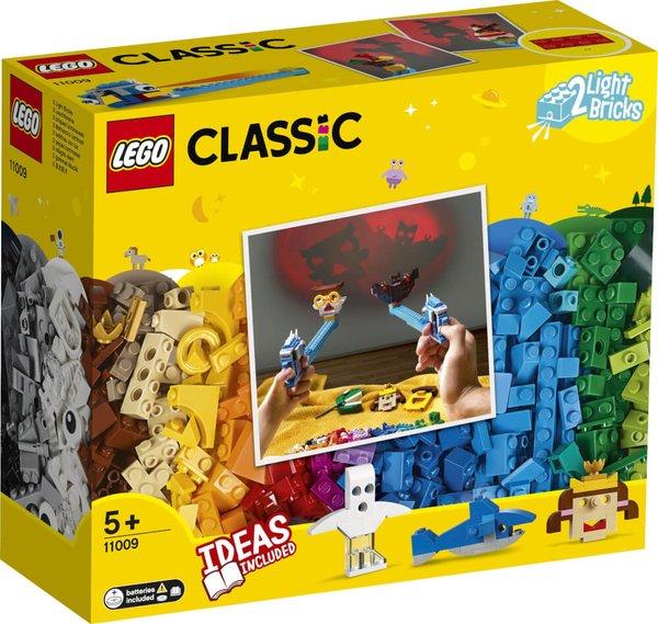 11009 LEGO® Classic LEGO Bausteine - Schattentheater