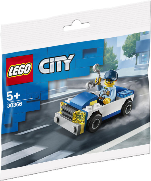 30366 LEGO® City Polizeiauto