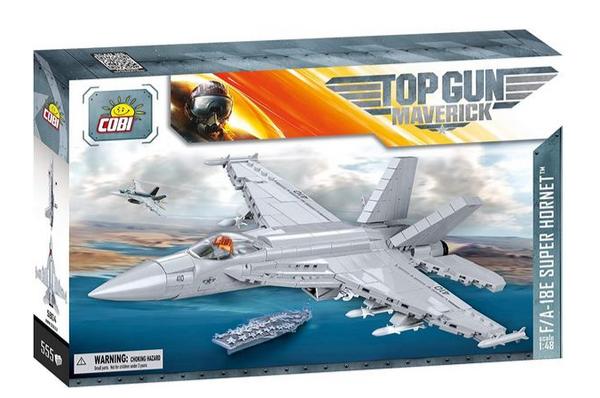 Cobi 5804 Top Gun Maverick F/A-18E Super Hornet