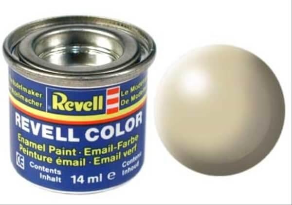 REVELL 32314 beige, seidenmatt RAL 1001 14 ml-Dose