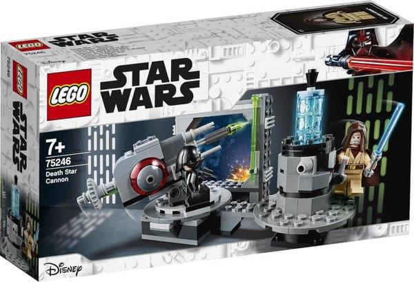 75246 LEGO® Star Wars Todesstern Kanone