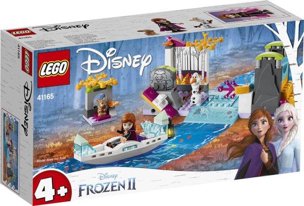 41165 LEGO® Disney Princess Annas Kanufahrt