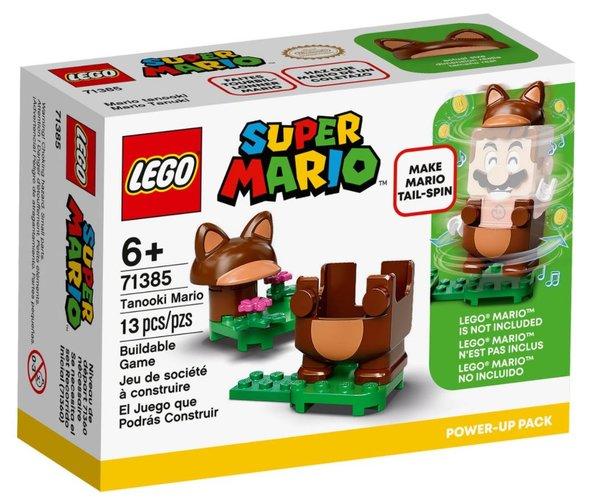 71385 LEGO® Super Mario Tanuki-Mario Anzug
