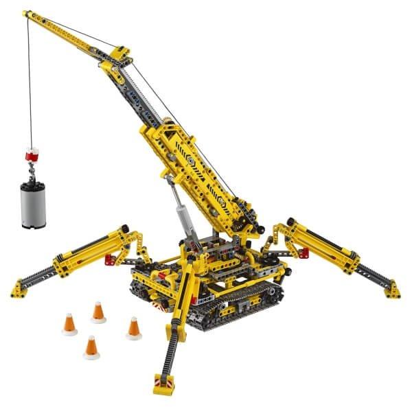 42097 LEGO® Technic Spinnenkran
