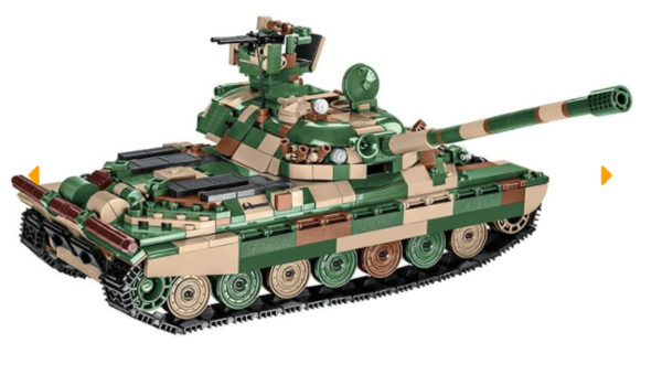 "Cobi 3040 IS-7 Granite ""World of Tanks"""
