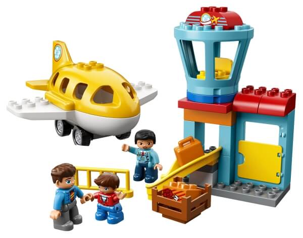 10871 LEGO® DUPLO® Flughafen