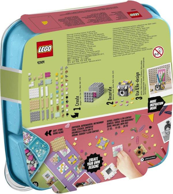 41904 LEGO® DOTs Foto Würfel