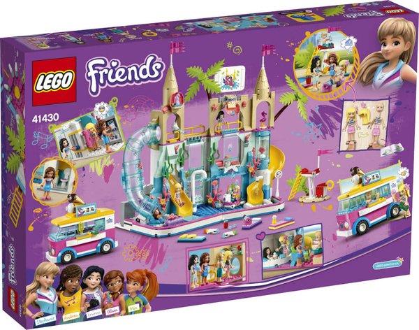 41430 LEGO® Friends Wasserpark von Heartlake City