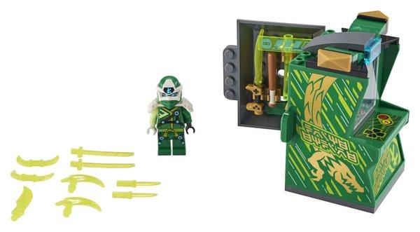 71716 LEGO® NINJAGO Avatar Lloyd - Arcade Kapsel