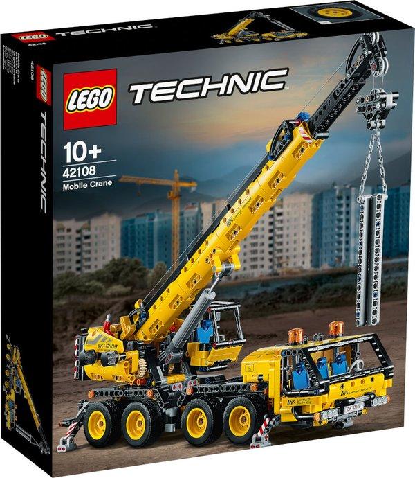 42108 LEGO® Technic Kran-LKW