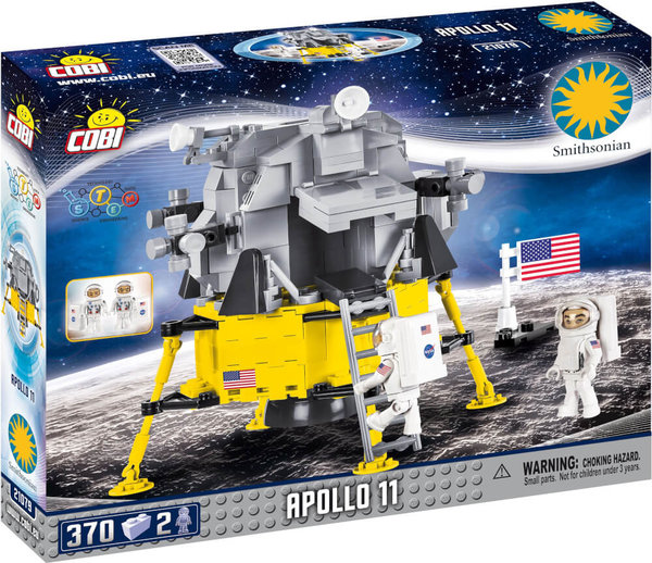 21079 COBI APOLLO 11
