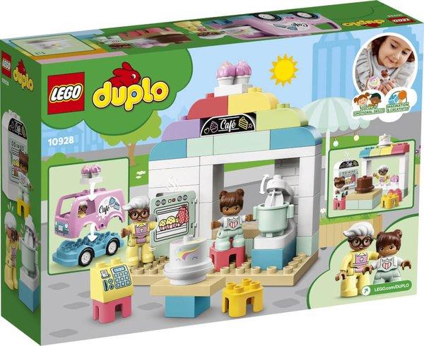 10928 LEGO® DUPLO® Tortenbäckerei