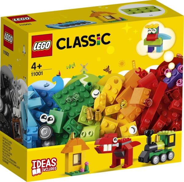 11001 LEGO® Classic Bausteine - Erster Bauspaß
