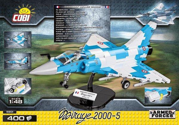 5801 COBI MIRAGE 2000