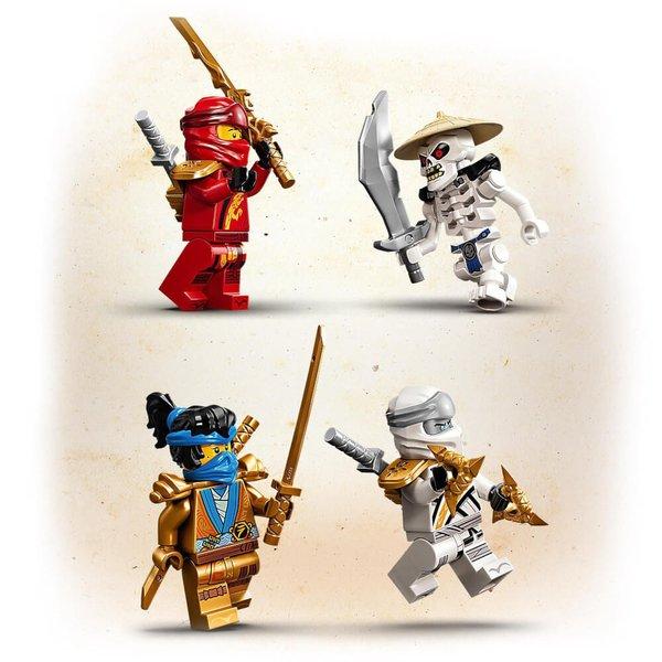 71753 LEGO® NINJAGO Kais Feuerdrache
