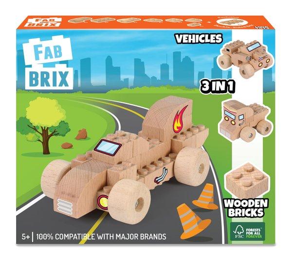 FabBRIX JG1808 - Fahrzeuge / Vehicles
