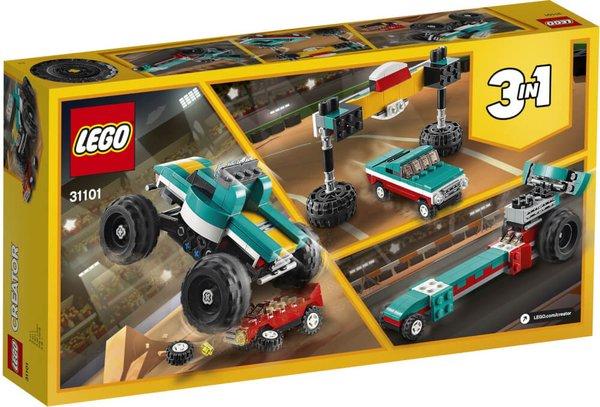 LEGO® Creator 31101 Monster-Truck
