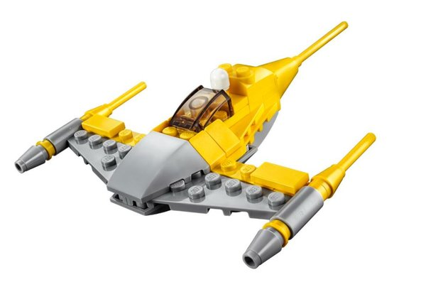 30383 LEGO® Star Wars Naboo Starfighter