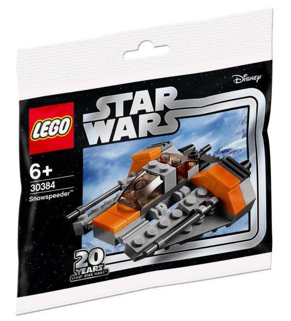 30384 LEGO® Star Wars Snowspeeder