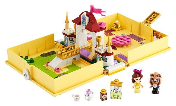43177 LEGO® Disney Princess Belles Märchenbuch