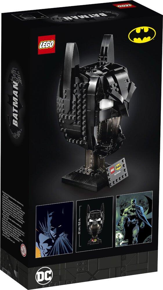 LEGO® DC Universe Super Heroes# 76182 Batman# Helm