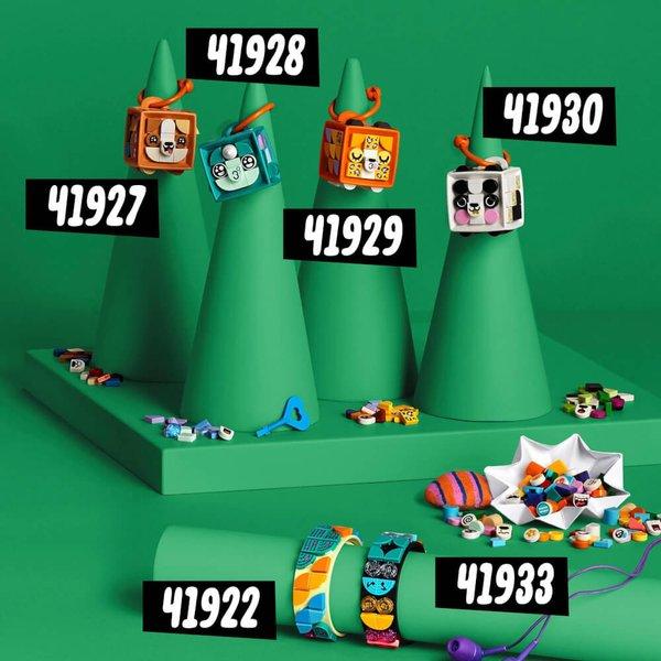 41931 LEGO® DOTS Ergänzungsset Tiergesichter
