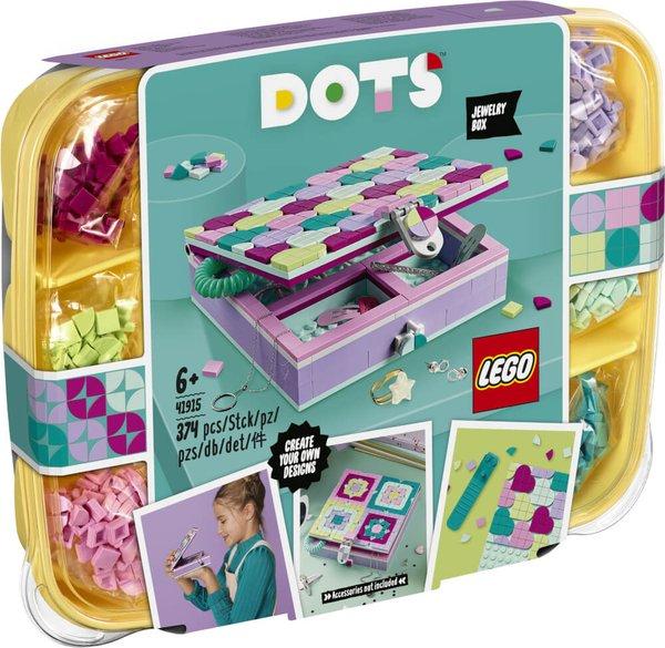 41915 LEGO® DOTs Schmuckbox
