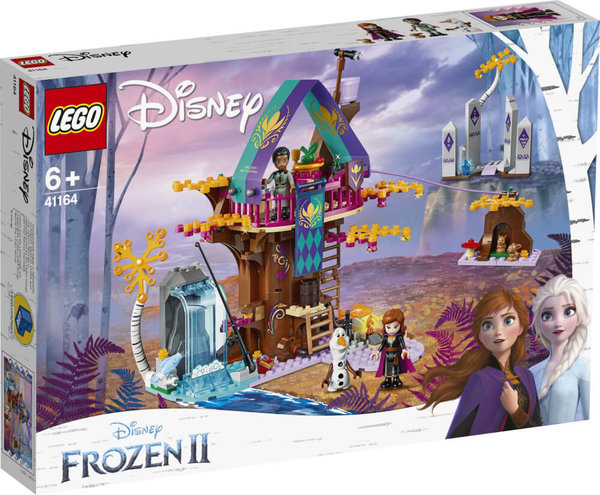 41164 LEGO® Disney Princess Verzaubertes Baumhaus