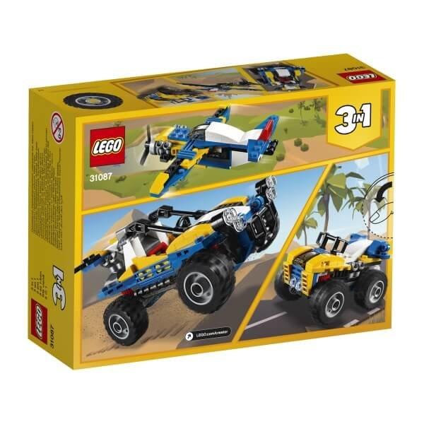 31087 LEGO® Creator Strandbuggy