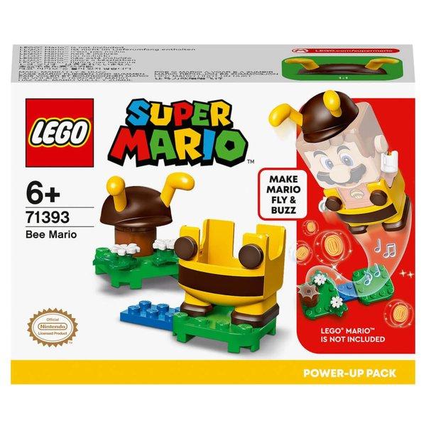 71393 LEGO® Super Mario Bienen-Mario Anzug