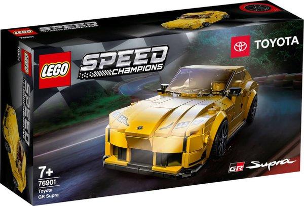76901 LEGO® Speed Champions  Toyota GR Supra