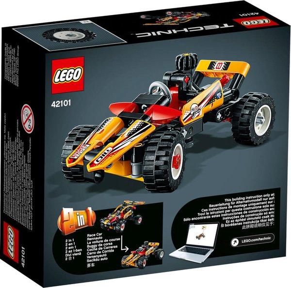 42101 LEGO® Technic Strandbuggy
