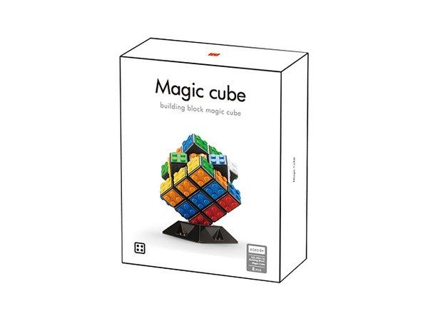 Wange 094/1A Wange Magic Cube Zauberwürfel