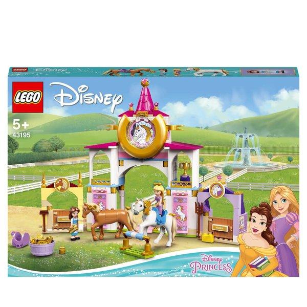 43195 LEGO® Disney Princess  Confidential