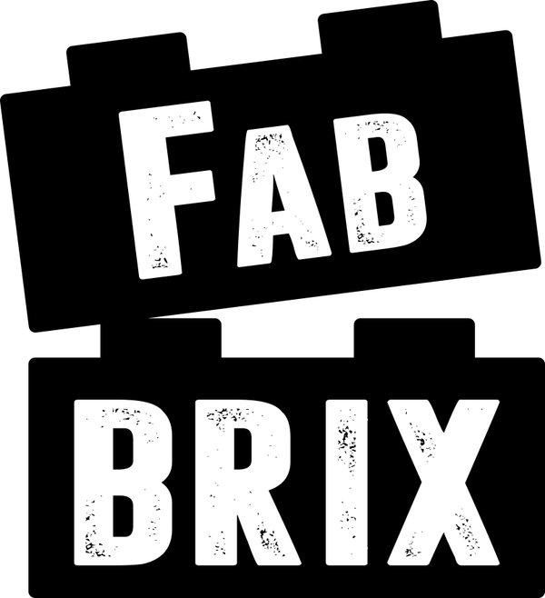 FabBRIX 1819 Master Wooden Box ( 150 Steine)