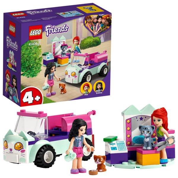 41439 LEGO® Friends Mobiler Katzensalon