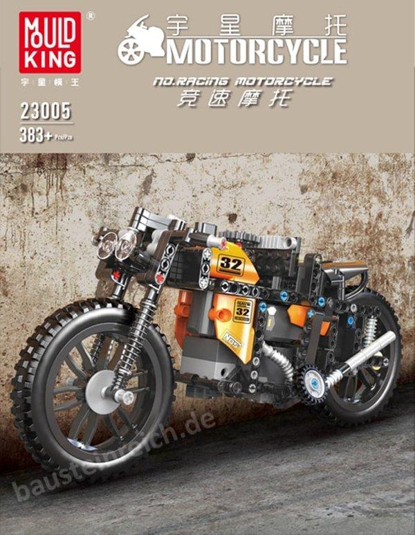 23005 Racing Motorcycle