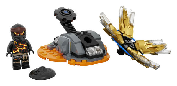 70685 LEGO® NINJAGO Coles Spinjitzu-Kreisel