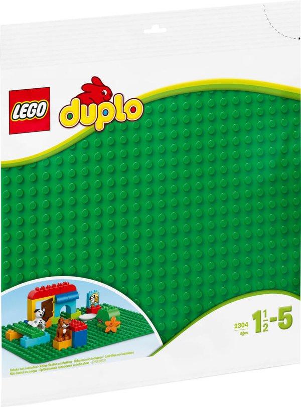 2304 LEGO® DUPLO® Große Bauplatte