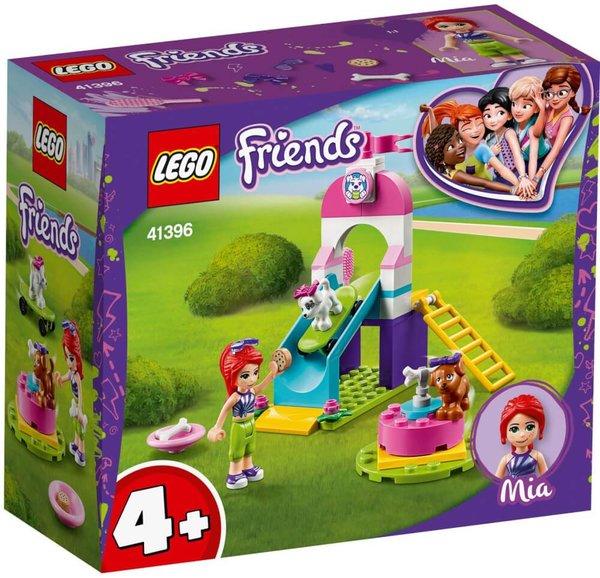 41396  LEGO® Friends Welpenspielplatz