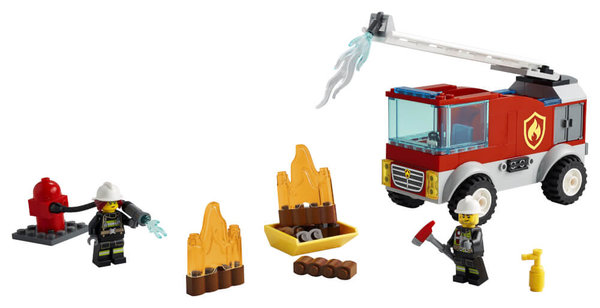 60280 LEGO® City Feuerwehrauto