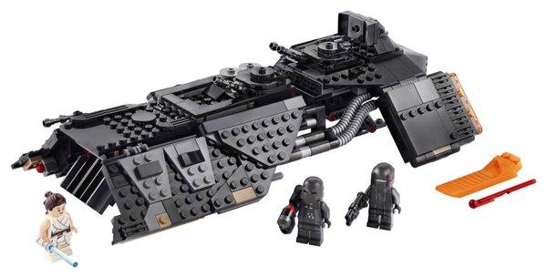75284 LEGO® Star Wars Transportschiff der Ritter von Ren