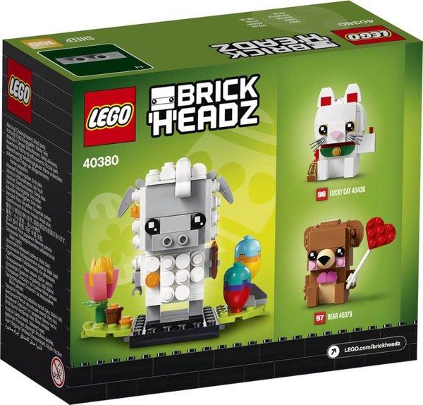 40380 LEGO® Brickheadz Osterlamm